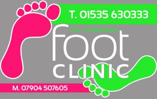 footclinic