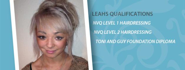 Leah's Flyer